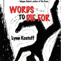 New Pulp Press Releases WORDS TO DIE FOR by Lynn Kostoff