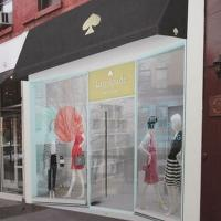 Kate Spade's New UWS Store to Open with a Clothing Focus