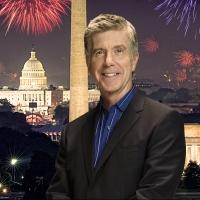 Tom Bergeron to Host PBS's 34th Annual 'A CAPITOL FOURTH'