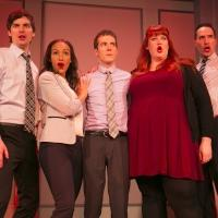 BWW Reviews: Connecting With The Second City's DEPRAVED NEW WORLD
