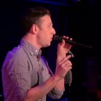 BWW TV Exclusive: CUTTING-EDGE COMPOSERS CORNER-  Nick Blaemire Sings Eli Bolin's 'Something That I Love'