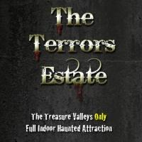 BWW Reviews: TERROR ESTATES Terrorize Meridian