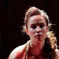 Photo Flash: Southwark Playhouse Presents SCARLET