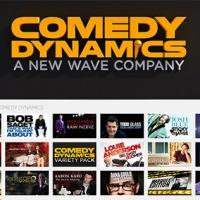 Comedy Dynamics to Stream on Hulu