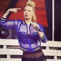 Vin Dielsel Reveals Rapper Iggy Azalea Will Cameo in FAST & FURIOUS 7