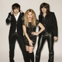 THE BAND PERRY Announce 'We Are Pioneers' World Tour