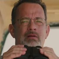 VIDEO: Sneak Peek - Tom Hanks in All-New CAPTAIN PHILLIPS Trailer