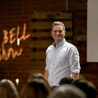 OWN to Premiere New Series THE ROB BELL SHOW