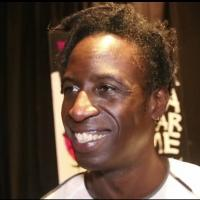 BWW TV: Chatting with the Company of HOLLER IF YA HEAR ME on Opening Night!