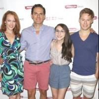 Photo Coverage: Meet the Cast of Primary Stages' HARBOR!