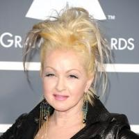 GRAMMY Pre-Telecast Ceremony Streamed Live at Grammy.com; Cyndi Lauper Hosts Tonight