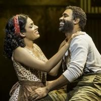 BWW Reviews: THE GERSHWIN'S PORGY AND BESS Will Capture Your Heart: Now Thru Dec. 8
