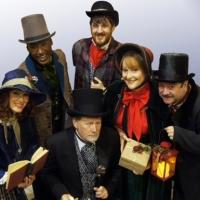 BWW Reviews: Chaffin's Barn's A CHRISTMAS CAROL Rings in the Holiday Season