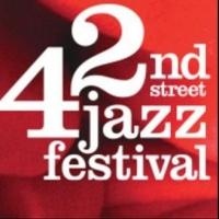 The 42nd Street Jazz Festival Set for Theater Row, 12/16-23