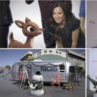 CBS Stars Salute RUDOLPH THE RED-NOSED REINDEER on 50th Anniversary