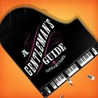 A GENTLEMAN'S GUIDE TO LOVE AND MURDER Cast Album Now Streaming on YouTube