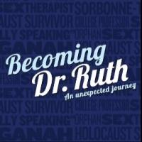 BECOMING DR. RUTH to Close Off-Broadway, December 22