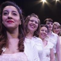 BWW Reviews: 5 LESBIANS EATING A QUICHE is On the Menu