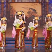 SHEN YUN 2015 to Tour California This Winter