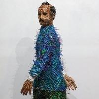 KM Fine Arts Los Angeles Kicks Off COMPULSIVE PENCIL Solo Exhibition Today