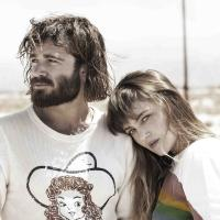 Angus & Julia Stone's Self Titled Album Out Today