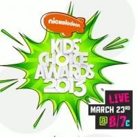 Kristen Stewart, One Direction, HUNGER GAMES and More Win Big at  Nickelodeon's 2013 KIDS' CHOICE AWARDS - All the Winners!