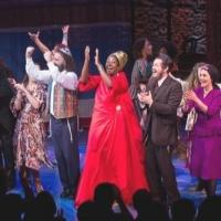 Photo Coverage: Inside SOUL DOCTOR's Opening Night Curtain Call!