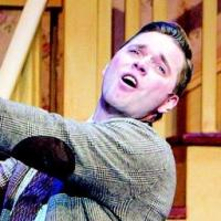 BWW Interviews: Ordway's A CHRISTMAS STORY's Dieter Bierbrauer