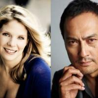Tickets for Ken Watanabe and Kelli O'Hara-Led 2015 Broadway Revival of THE KING AND I Go on Sale Today