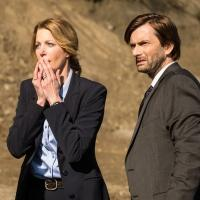 FOX Will Not Order Season 2 of Limited Drama Series GRACEPOINT