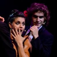 Photo Coverage: SWINGERS