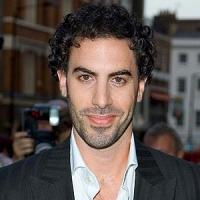 Sacha Baron Cohen Eyes Disney's THROUGH THE LOOKING GLASS