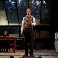 MY NAME IS ASHER LEV to Conclude Off-Broadway Run on 9/1