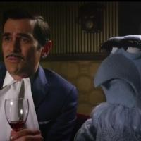 VIDEO: Ty Burrell in All-New Clip from Disney's MUPPETS MOST WANTED