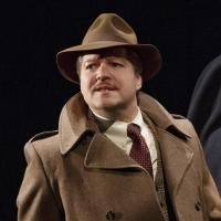 BWW Reviews:  Clever 39 STEPS Returns to New York