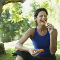 Fitness Tip of the Day: Avoid Long Post-Run Hunger