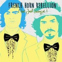 French Horn Rebellion's Next Jack Swing Pt.1, Out Now