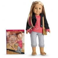 American Girl's 2014 Girl of the Year Features Dancer, Isabelle