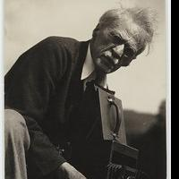 Georgia O'Keeffe Museum Presents Tribute to Alfred Stieglitz's 150th Birthday, 3/2