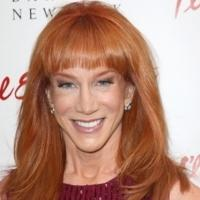 OFFICIAL! Kathy Griffin to Replace Joan Rivers on E!'s FASHION POLICE: 'These Are Some Big Shoes to Fill'