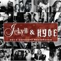 Photo Flash: Art Revealed for Upcoming JEKYLL & HYDE Concept Recording!