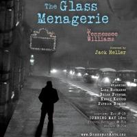 Greenway Arts Alliance to Present 70th Anniversary Revival of THE GLASS MENAGERIE, 5/8-6/14