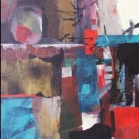 Gladstone Arts Commission Showcases Lucinda Baker, Now thru 7/21