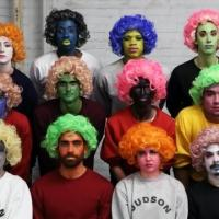 World Premiere COLOR ME, WARHOL Begins Tomorrow at Dixon Place