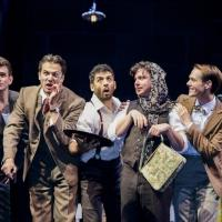 Barry Manilow's HARMONY Finally Headed to Broadway?; LA Run Wins 10 BWW Awards