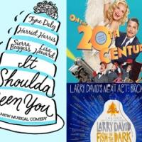 Something's Coming: What's Ahead for Broadway in Spring 2015!