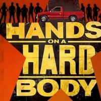 STAGE TUBE: HANDS ON A HARDBODY Begins Performances - Preview the Show Now!