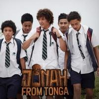 HBO Debuts New Comedy Series JONAH FROM TONGA Tonight