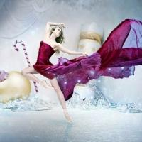 English National Ballet's NUTCRACKER Opens in Liverpool Tonight