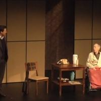 STAGE TUBE: Sneak Peek - TUESDAYS WITH MORRIE at Huron Country Playhouse